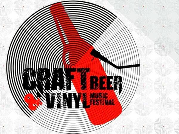 Фестиваль крафтового пива и винила во Львове 2017