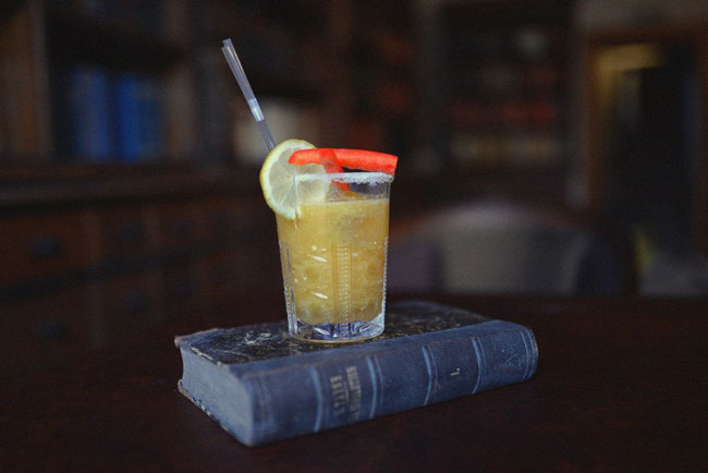 Libraria-Speak-Easy-Bar