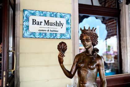 Bar Mushly