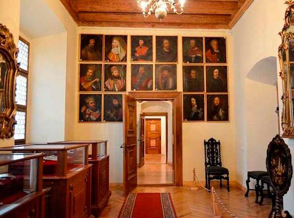 Дворец Бандинелли