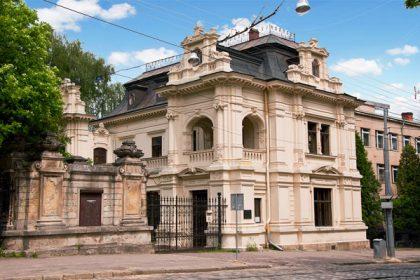 Дворец Сапег