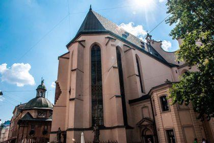 Латинский кафедральный костел