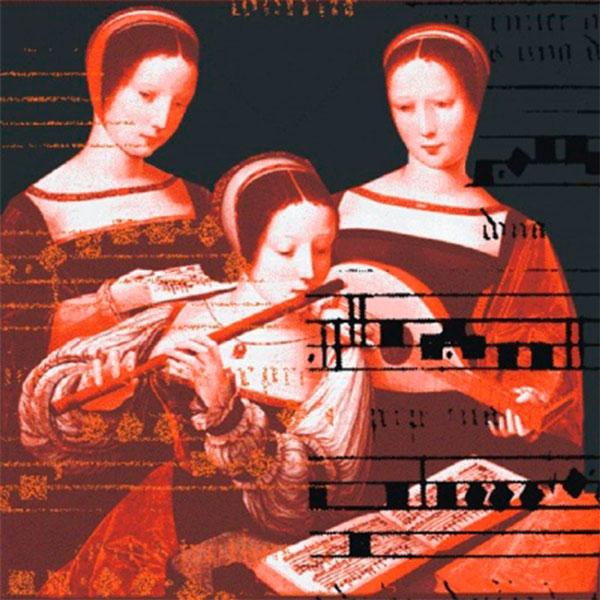 фестиваль древней музыки во Львове