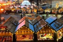 Новогодний тур во Львов без банкета 2019