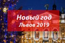 Тур Новый год 2010 во Львов из Минска