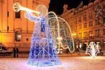 Тур Новый год 2019 во Львов из Минска