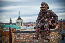 Корпоративный тур во Львов