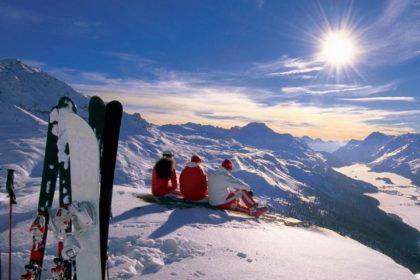 Тур на горнолыжный курорт в Буковель