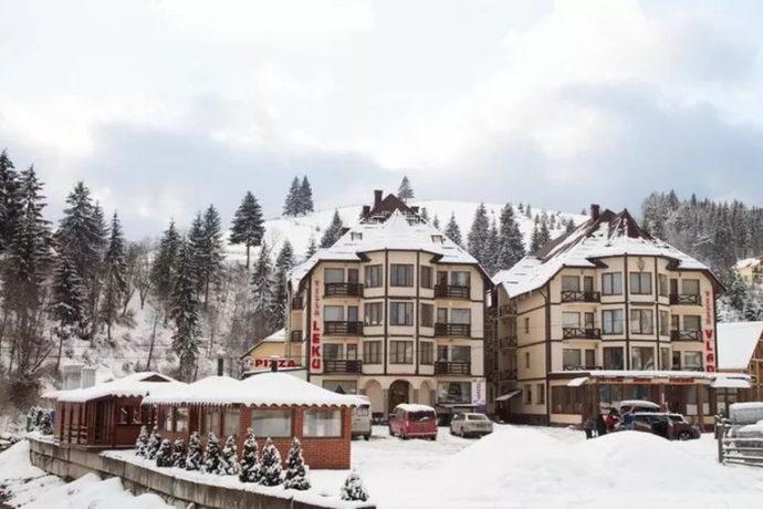 Тур в Буковель – отель «Villa Leku»