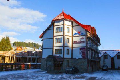 Тур в Буковель – отель «Villa Nikoletta»